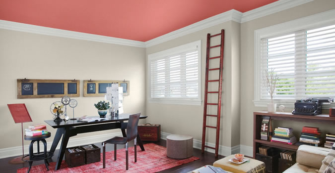 Interior Painting in Minneapolis High quality