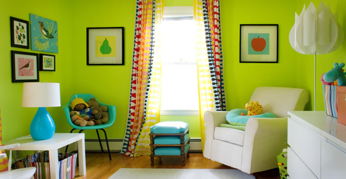 Interior Painting Services Minneapolis